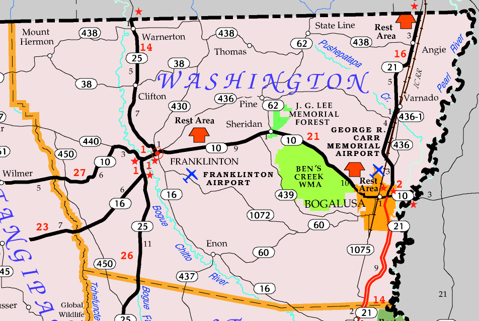 luisiana map with 157 on Jean Lafitte National Park Barataria Trail furthermore 2488 additionally La Rockybranch further 157 besides 5731561311.